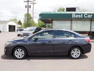2015 Subaru Impreza Premium Englewood, CO 8