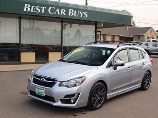 2015 Subaru Impreza 2.0i Sport Limited in Englewood, CO 80113