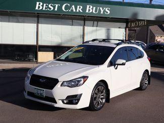 2015 Subaru Impreza 2.0i Sport Premium in Englewood, CO 80113