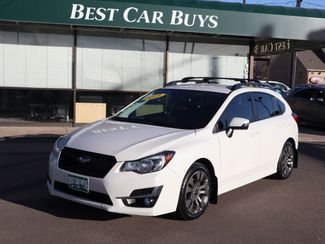 2015 Subaru Impreza 2.0i Sport Premium in Englewood, CO 80113