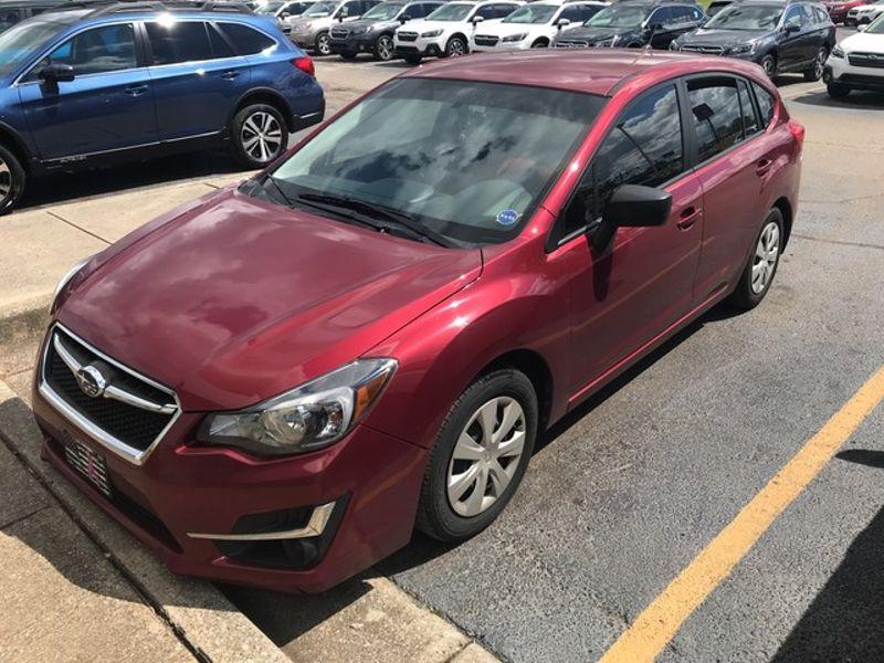 2015 Subaru Impreza 2.0i   Huntsville, Alabama   Landers Mclarty DCJ & Subaru in Huntsville Alabama