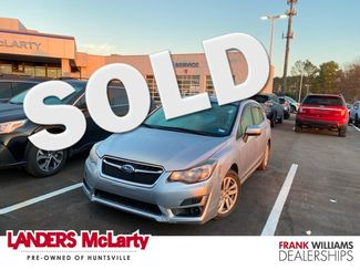 2015 Subaru Impreza 2.0i Premium | Huntsville, Alabama | Landers Mclarty DCJ & Subaru in  Alabama