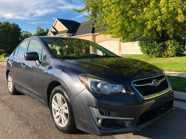 2015 Subaru Impreza Premium in Kaysville, UT 84037
