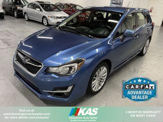 2015 Subaru Impreza 2.0i Limited Hatchback in Kensington, Maryland 20895