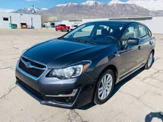 2015 Subaru Impreza 2.0i Premium LINDON, UT 1