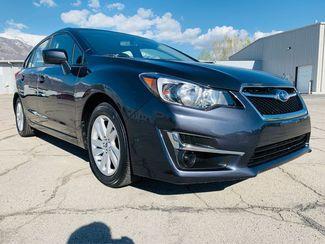 2015 Subaru Impreza 2.0i Premium LINDON, UT 7