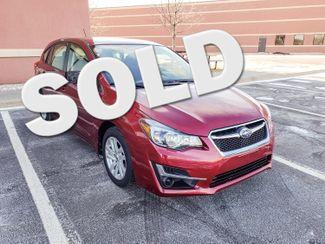 2015 Subaru Impreza 2.0i Premium 6 mo 6000 mile warranty Maple Grove, Minnesota