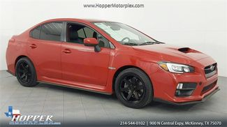 2015 Subaru Impreza WRX Premium in McKinney Texas, 75070