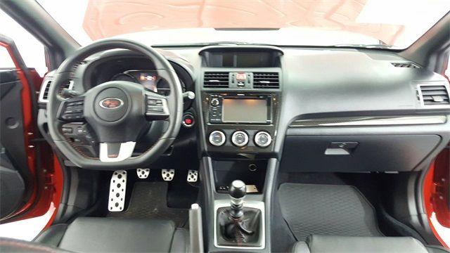 2015 Subaru Impreza WRX Premium in McKinney, Texas 75070