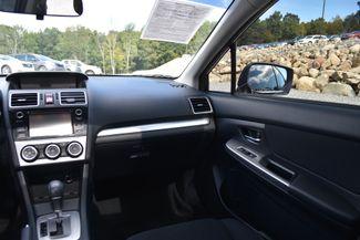2015 Subaru Impreza Premium Naugatuck, Connecticut 16