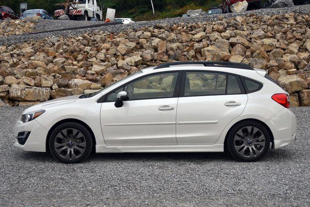 2015 Subaru Impreza 2.0i Sport Limited Naugatuck, Connecticut 1