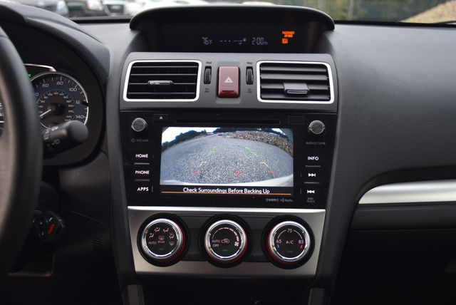 2015 Subaru Impreza 2.0i Sport Limited Naugatuck, Connecticut 23