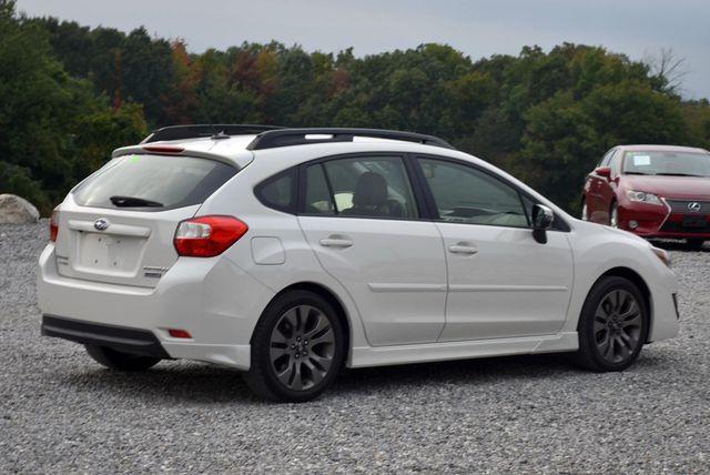 2015 Subaru Impreza 2.0i Sport Limited Naugatuck, Connecticut 4