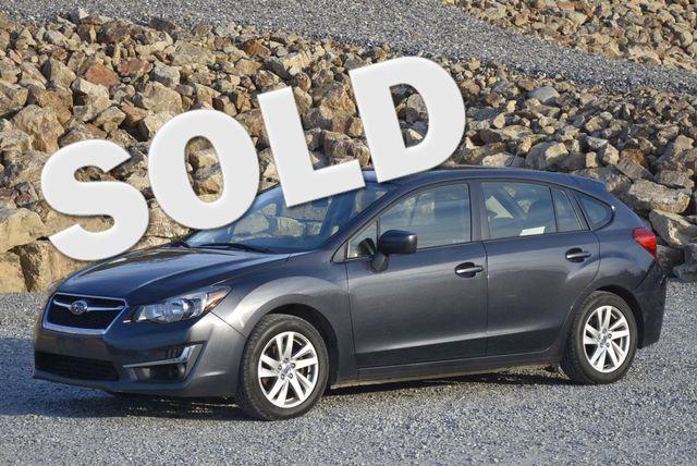 2015 Subaru Impreza 2.0i Premium Naugatuck, Connecticut