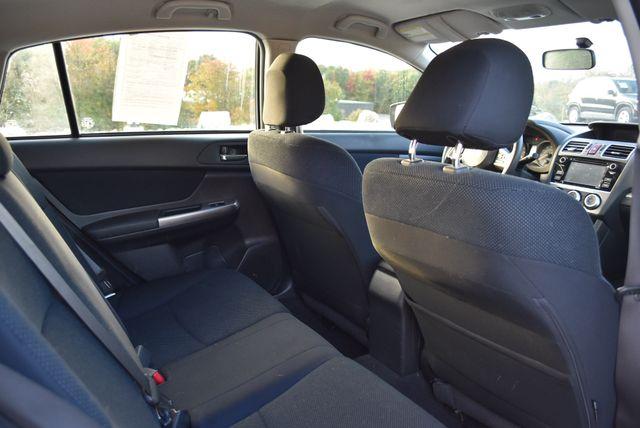 2015 Subaru Impreza 2.0i Premium Naugatuck, Connecticut 10