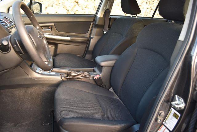 2015 Subaru Impreza 2.0i Premium Naugatuck, Connecticut 18