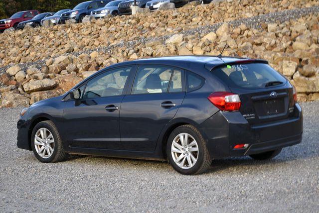 2015 Subaru Impreza 2.0i Premium Naugatuck, Connecticut 2