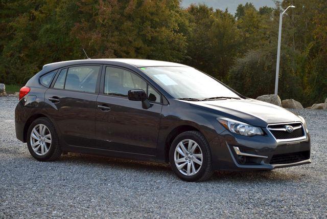 2015 Subaru Impreza 2.0i Premium Naugatuck, Connecticut 6