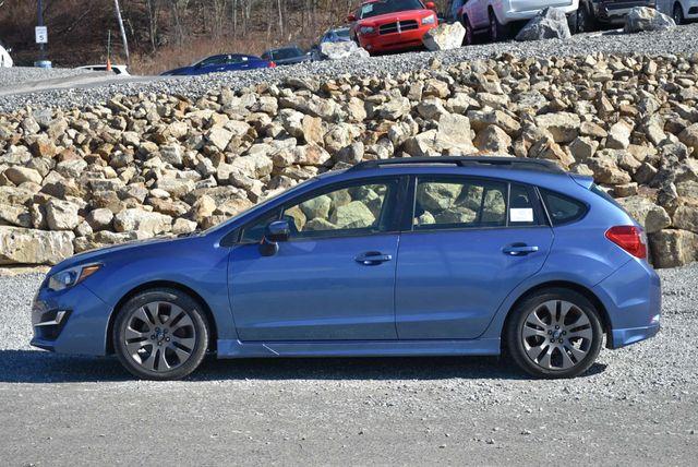 2015 Subaru Impreza 2.0i Sport Premium Naugatuck, Connecticut 1