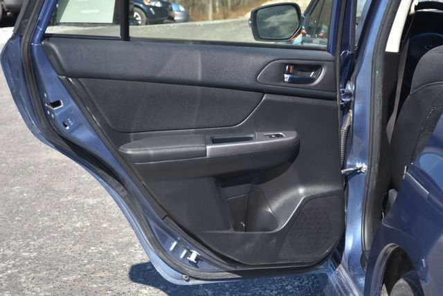 2015 Subaru Impreza 2.0i Sport Premium Naugatuck, Connecticut 11