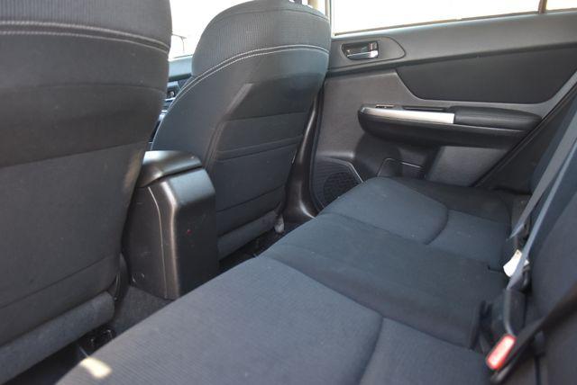 2015 Subaru Impreza 2.0i Sport Premium Naugatuck, Connecticut 12