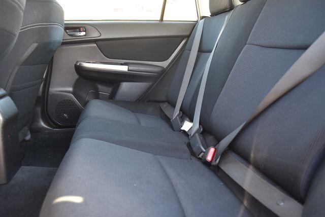 2015 Subaru Impreza 2.0i Sport Premium Naugatuck, Connecticut 13