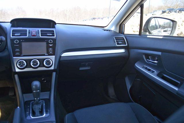 2015 Subaru Impreza 2.0i Sport Premium Naugatuck, Connecticut 16