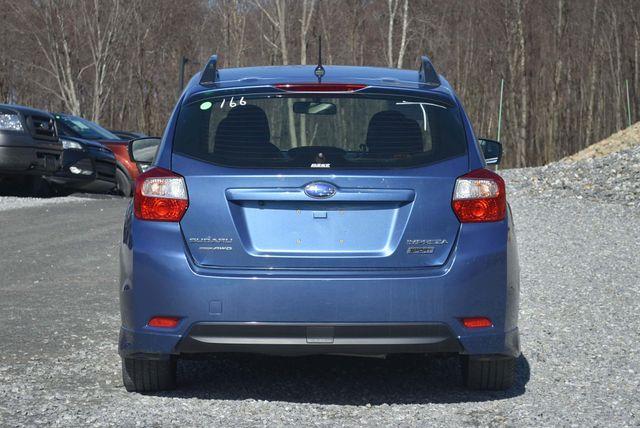 2015 Subaru Impreza 2.0i Sport Premium Naugatuck, Connecticut 3