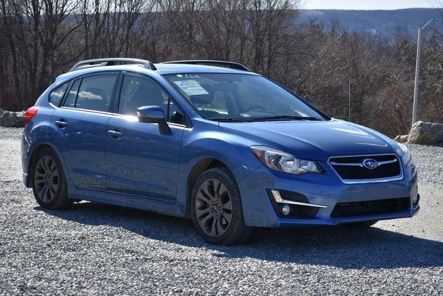 2015 Subaru Impreza 2.0i Sport Premium Naugatuck, Connecticut 6