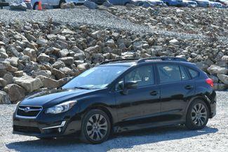2015 Subaru Impreza 2.0i Sport Premium Naugatuck, Connecticut