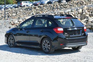 2015 Subaru Impreza 2.0i Sport Premium Naugatuck, Connecticut 2