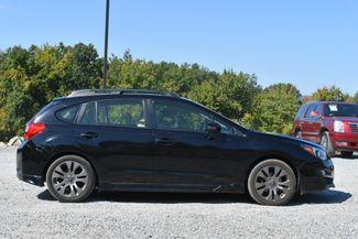 2015 Subaru Impreza 2.0i Sport Premium Naugatuck, Connecticut 5
