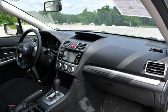 2015 Subaru Impreza 2.0i Premium AWD Naugatuck, Connecticut 10