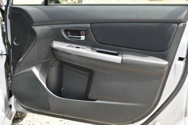 2015 Subaru Impreza 2.0i Premium AWD Naugatuck, Connecticut 11