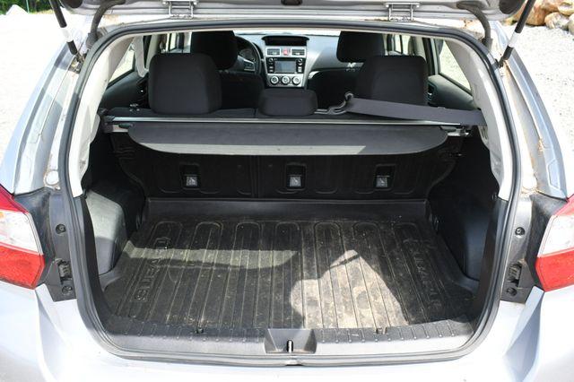 2015 Subaru Impreza 2.0i Premium AWD Naugatuck, Connecticut 13