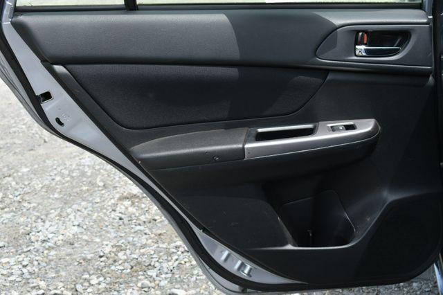 2015 Subaru Impreza 2.0i Premium AWD Naugatuck, Connecticut 14