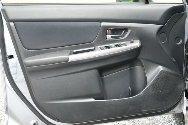 2015 Subaru Impreza 2.0i Premium AWD Naugatuck, Connecticut 16