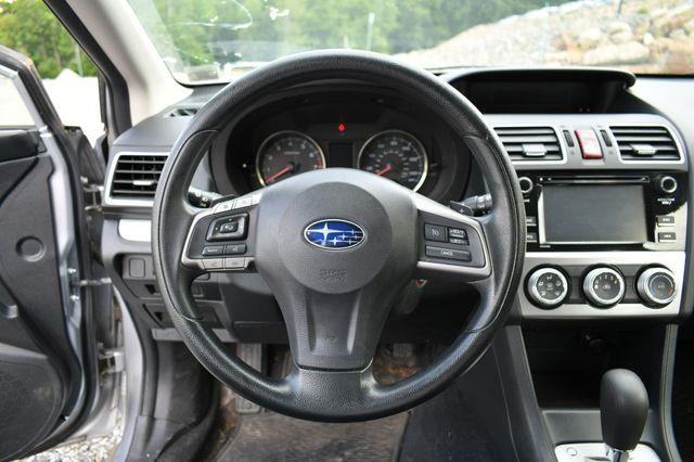 2015 Subaru Impreza 2.0i Premium AWD Naugatuck, Connecticut 18