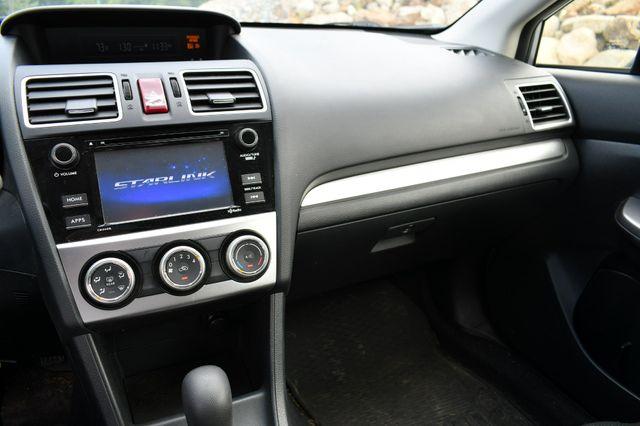 2015 Subaru Impreza 2.0i Premium AWD Naugatuck, Connecticut 19