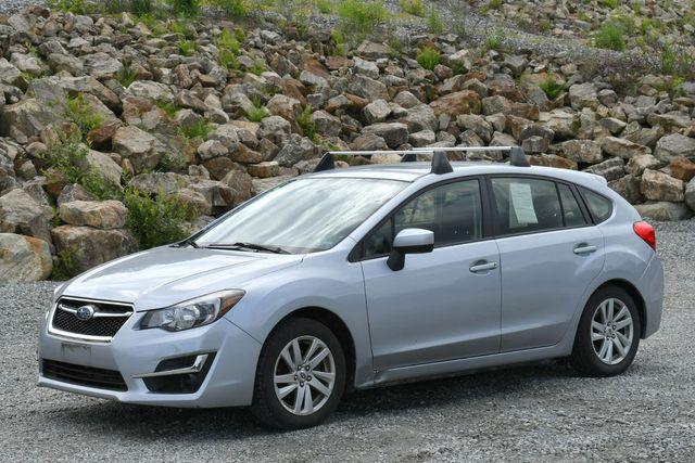 2015 Subaru Impreza 2.0i Premium AWD Naugatuck, Connecticut 2
