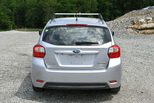 2015 Subaru Impreza 2.0i Premium AWD Naugatuck, Connecticut 5