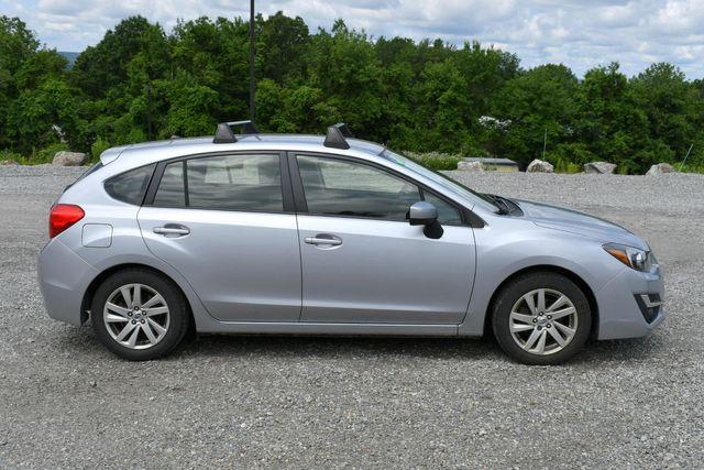 2015 Subaru Impreza 2.0i Premium AWD Naugatuck, Connecticut 7