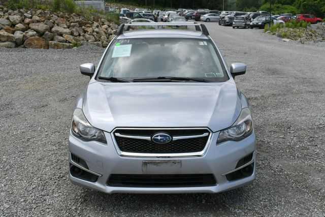 2015 Subaru Impreza 2.0i Premium AWD Naugatuck, Connecticut 9