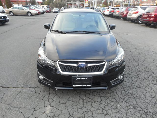 2015 Subaru Impreza 2.0i Sport Limited New Windsor, New York 10