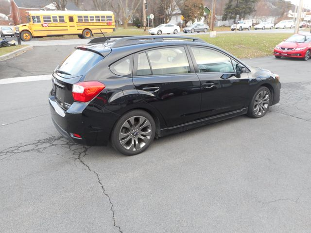 2015 Subaru Impreza 2.0i Sport Limited New Windsor, New York 6