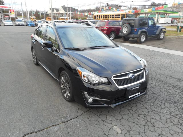 2015 Subaru Impreza 2.0i Sport Limited New Windsor, New York 9