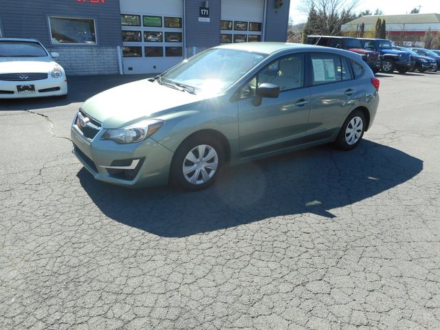 2015 Subaru Impreza 2.0i New Windsor, New York 1