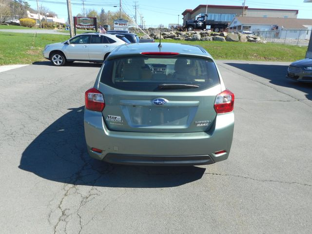 2015 Subaru Impreza 2.0i New Windsor, New York 4