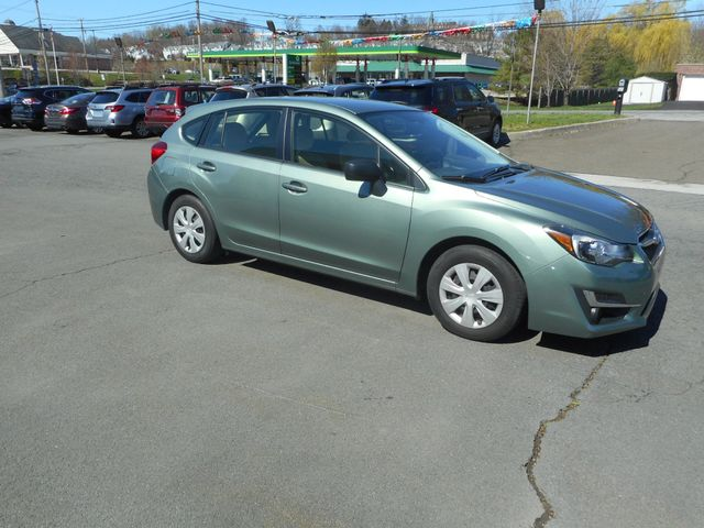 2015 Subaru Impreza 2.0i New Windsor, New York 8