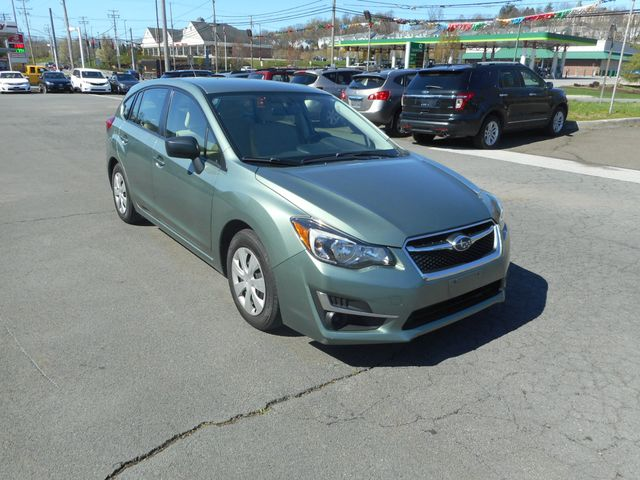 2015 Subaru Impreza 2.0i New Windsor, New York 9